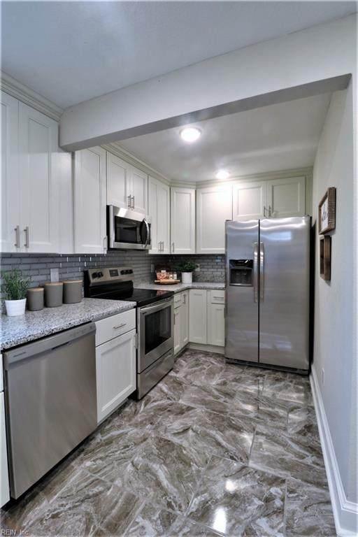 391 Sampson Ave, Hampton, VA 23661 (#10387628) :: Avalon Real Estate