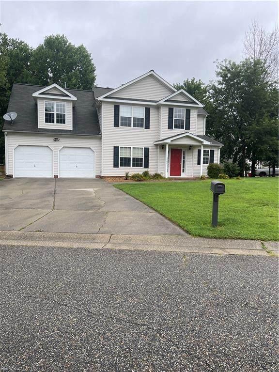 3500 Winslow Ct, James City County, VA 23168 (#10387645) :: Momentum Real Estate