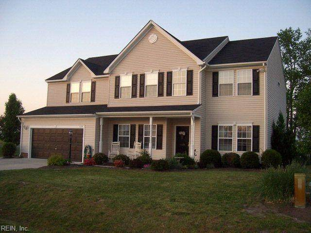 139 Eagleton Cir, Moyock, NC 27958 (MLS #10387697) :: Howard Hanna Real Estate Services