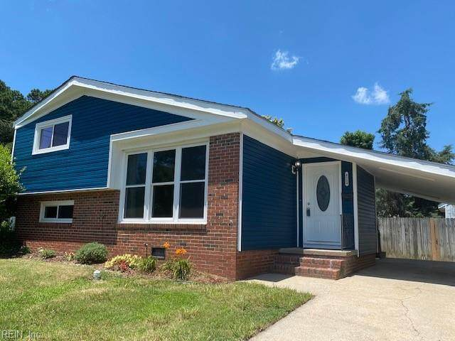 4524 Woolsey Ave, Norfolk, VA 23513 (#10387713) :: The Bell Tower Real Estate Team