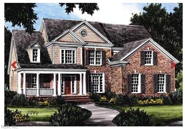 3542 Sleepy Hole Rd, Suffolk, VA 23435 (#10387863) :: The Bell Tower Real Estate Team