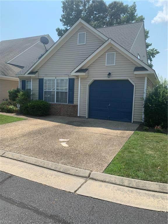 8 Camellia Ln #54, Hampton, VA 23663 (#10387886) :: Momentum Real Estate