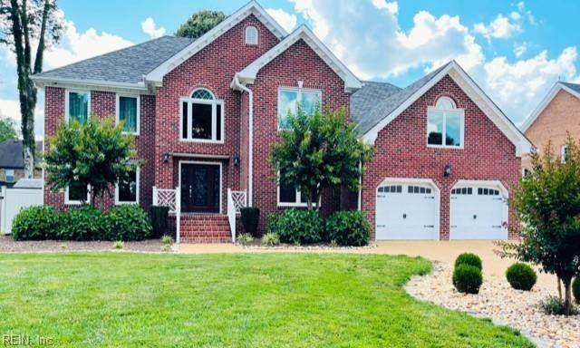 810 Brookside Arch, Chesapeake, VA 23322 (#10388013) :: Avalon Real Estate