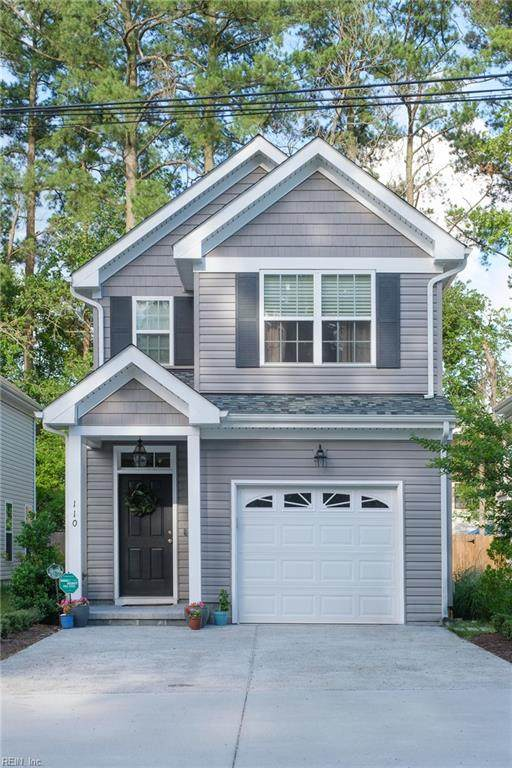 110 S Boggs Ave, Virginia Beach, VA 23452 (#10388109) :: Berkshire Hathaway HomeServices Towne Realty