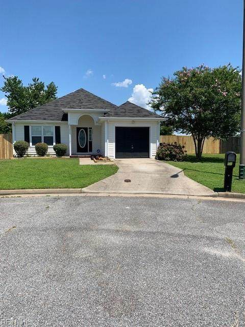 329 Gauntlet Way, Suffolk, VA 23434 (#10388113) :: Crescas Real Estate