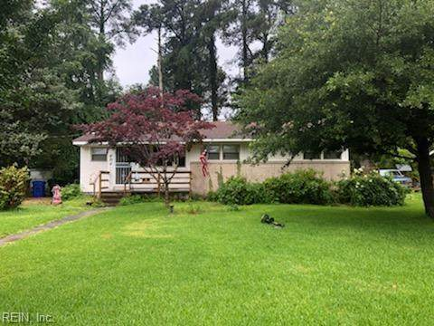 404 Mimosa Road, Portsmouth, VA 23701 (#10388176) :: RE/MAX Central Realty
