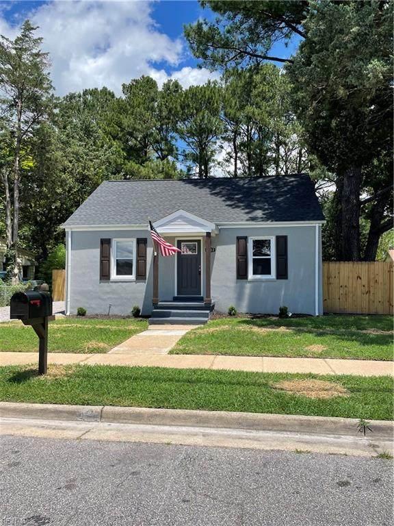 2512 Arkansas Ave, Norfolk, VA 23513 (#10388194) :: The Kris Weaver Real Estate Team