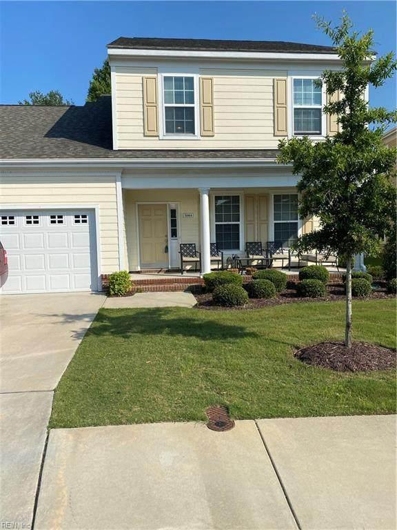 5064 Kings Grant Cir #216, Suffolk, VA 23434 (#10388277) :: The Kris Weaver Real Estate Team
