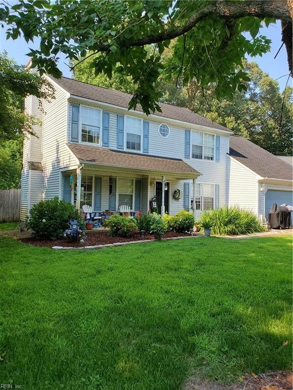 809 Beaver Creek Ct, Chesapeake, VA 23322 (#10388495) :: RE/MAX Central Realty
