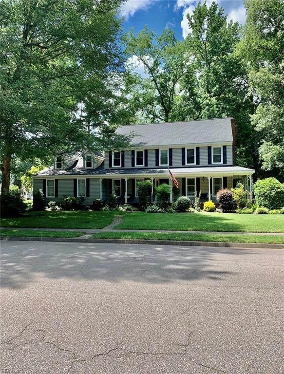 957 Chalbourne Dr, Chesapeake, VA 23322 (#10388512) :: Momentum Real Estate