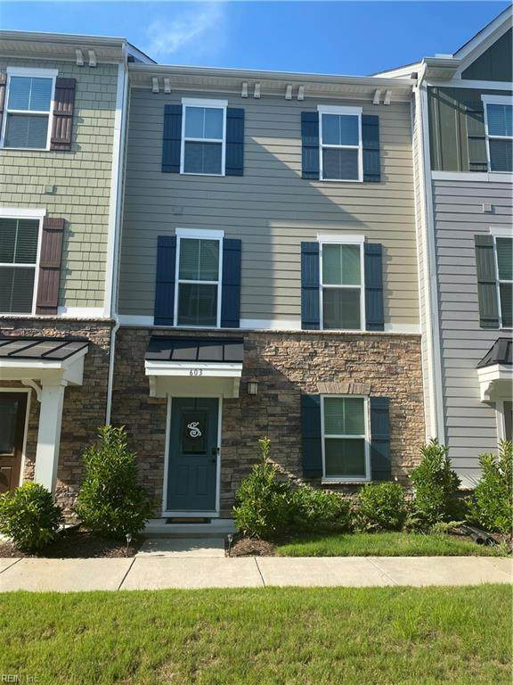 603 Brickell Chse, Chesapeake, VA 23324 (#10388532) :: Avalon Real Estate