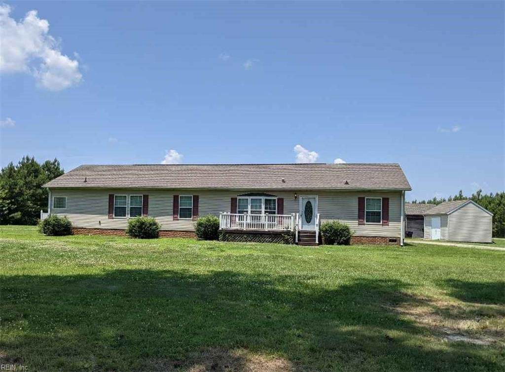 9025 Mill Swamp Rd - Photo 1
