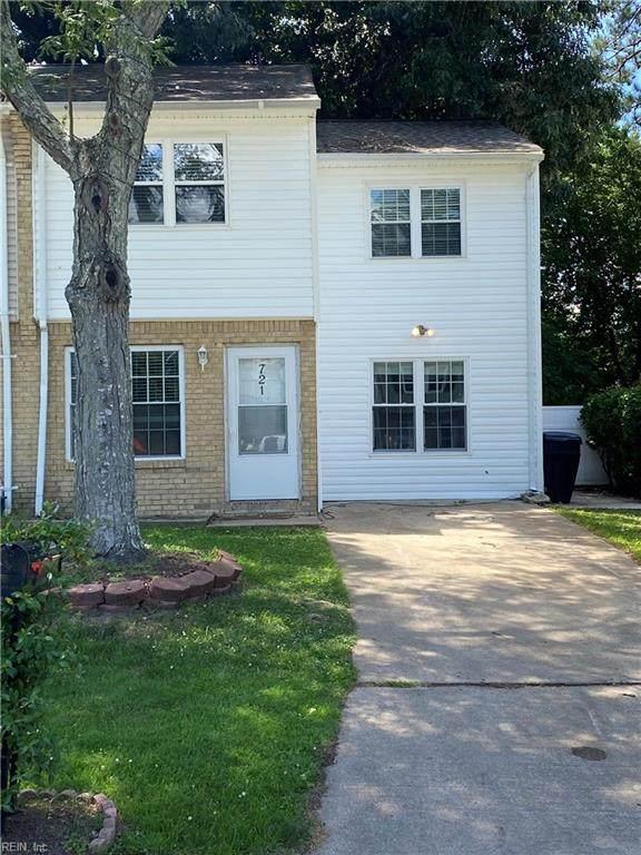 721 Grant Ave, Virginia Beach, VA 23452 (#10388535) :: Avalon Real Estate