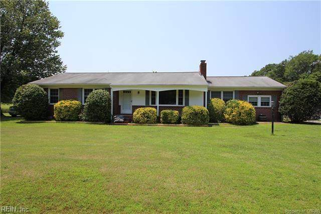 190 Peary Rd, Mathews County, VA 23138 (#10388594) :: Rocket Real Estate
