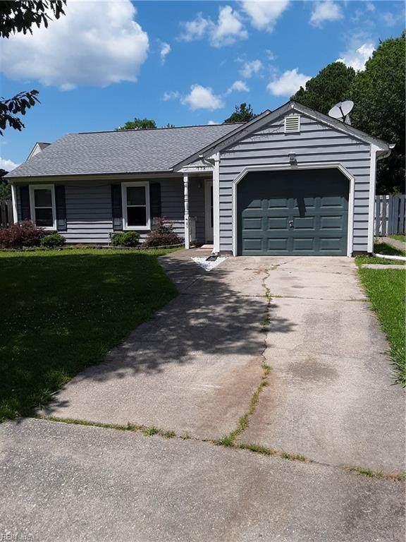 773 Trails Ln, Newport News, VA 23608 (#10388677) :: Judy Reed Realty
