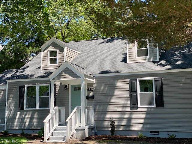 2730 Myrtle Ave, Norfolk, VA 23504 (#10388910) :: Berkshire Hathaway HomeServices Towne Realty