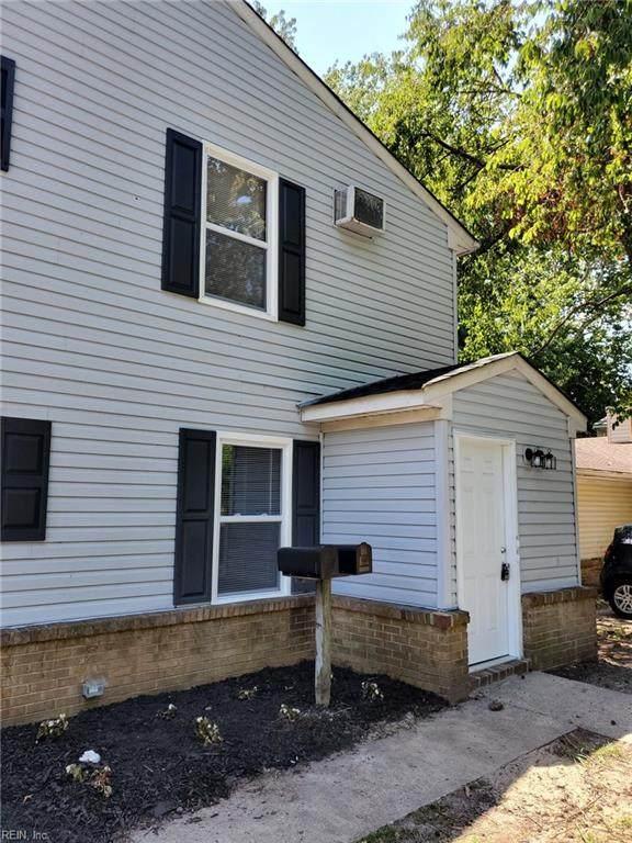 9531 Atlans St, Norfolk, VA 23503 (#10388932) :: The Bell Tower Real Estate Team