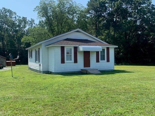 708 Buckhorn Dr, Suffolk, VA 23437 (#10388981) :: The Kris Weaver Real Estate Team