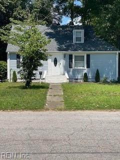 11 Chatham Rd, Portsmouth, VA 23702 (#10388986) :: Rocket Real Estate