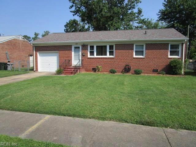 149 Glenwood Rd, Hampton, VA 23669 (#10389087) :: Avalon Real Estate