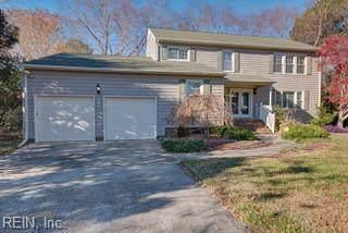 301 Riverside Dr, Hampton, VA 23669 (#10389199) :: RE/MAX Central Realty