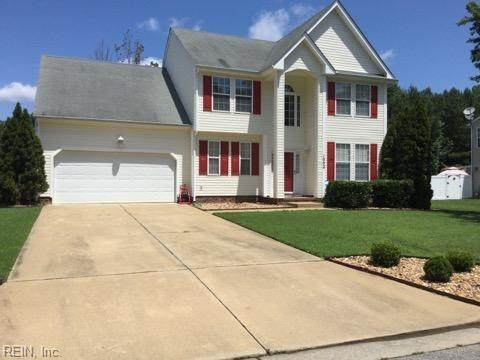 1002 Sawtooth Dr, Suffolk, VA 23434 (#10389222) :: Berkshire Hathaway HomeServices Towne Realty