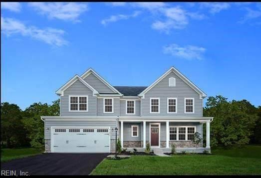 MM The Landing At Grassfield- The Roanoke I, Chesapeake, VA 23323 (#10389238) :: The Kris Weaver Real Estate Team