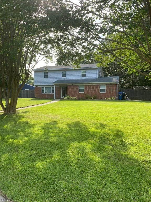 4170 Woodlake Ct, Virginia Beach, VA 23452 (#10389412) :: Berkshire Hathaway HomeServices Towne Realty