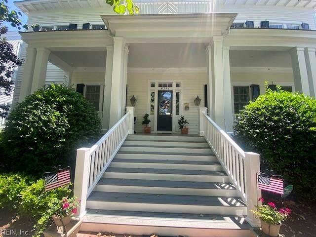 4511 Pleasant Ave B, Norfolk, VA 23518 (#10389573) :: Berkshire Hathaway HomeServices Towne Realty