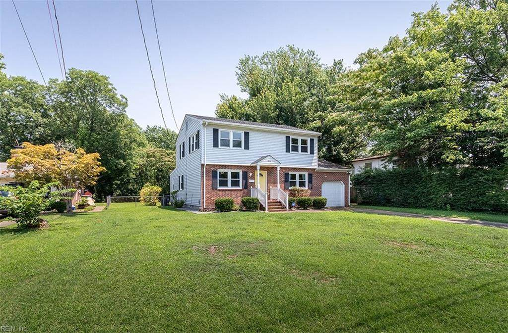 20 Marvin Dr - Photo 1