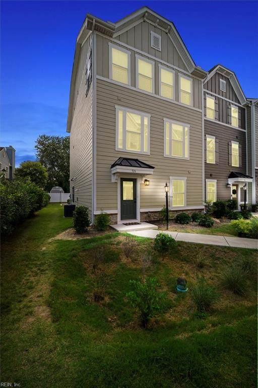 520 Mcguire Ln, Virginia Beach, VA 23451 (#10389752) :: The Kris Weaver Real Estate Team