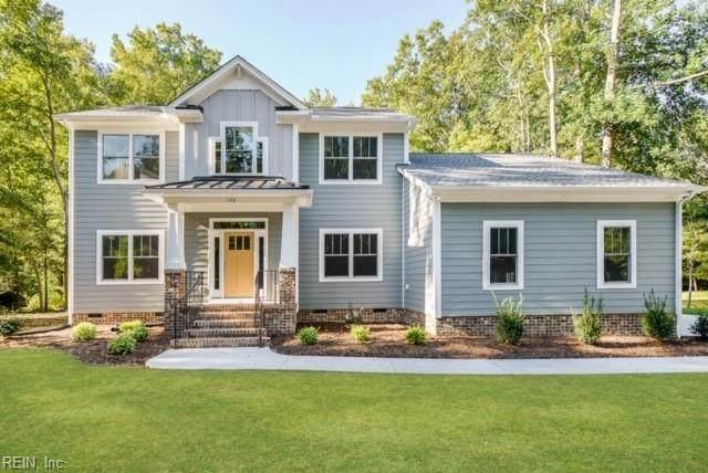 108 Osborn Ln, York County, VA 23696 (#10389765) :: Avalon Real Estate