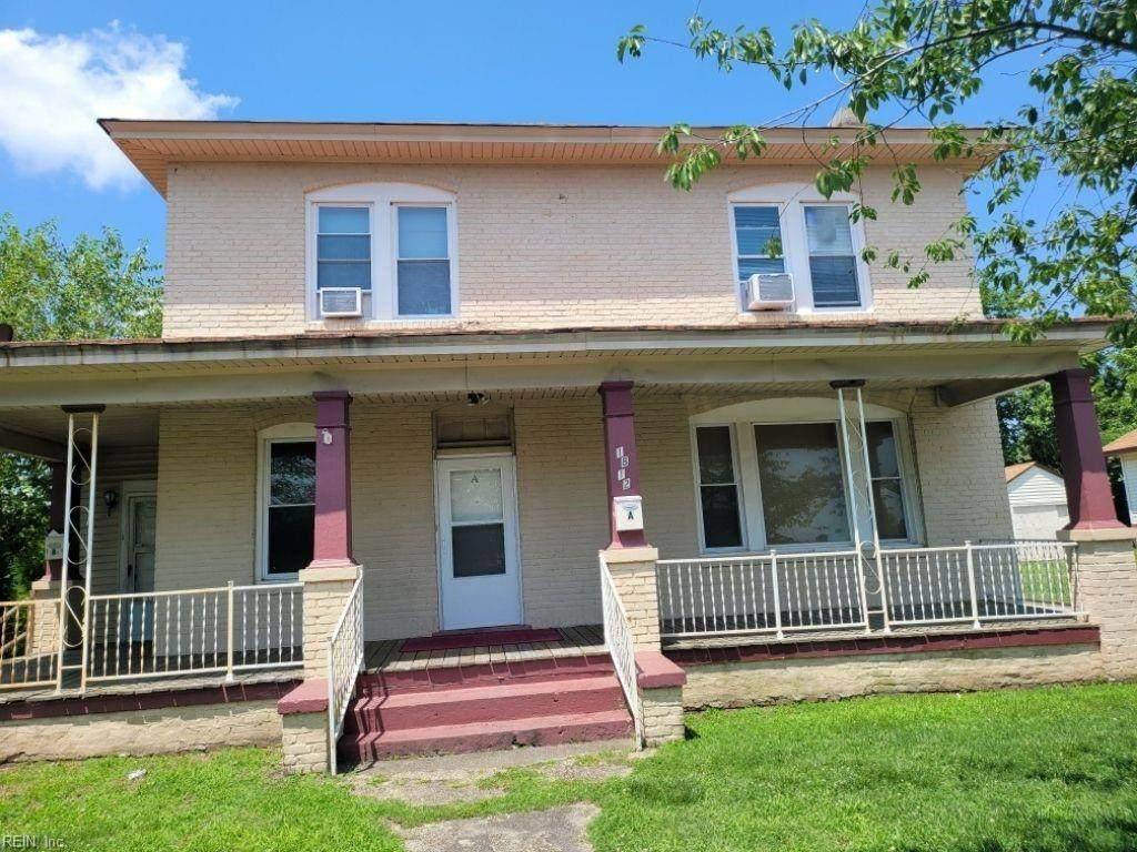 1812 Camden Ave - Photo 1