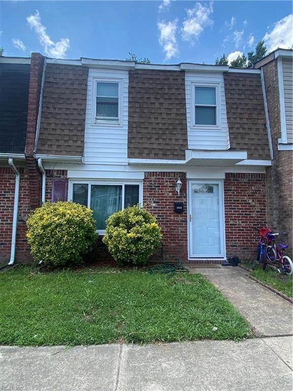 3223 Wimbledon Way, Virginia Beach, VA 23453 (#10389805) :: Team L'Hoste Real Estate