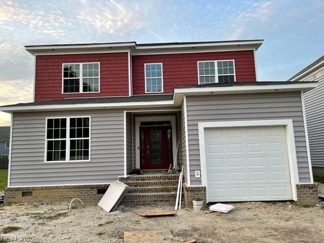1212 Spratley St, Portsmouth, VA 23704 (#10389824) :: Berkshire Hathaway HomeServices Towne Realty