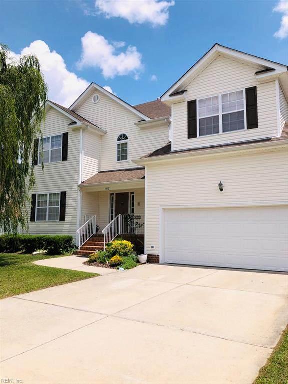 1812 Garner Ln, Virginia Beach, VA 23464 (#10390055) :: Crescas Real Estate