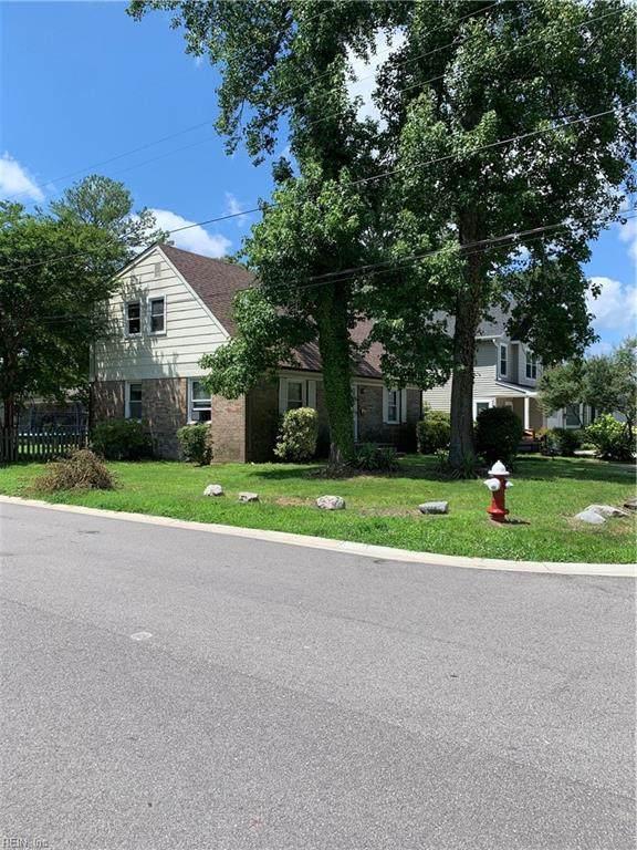 700 9th St, Virginia Beach, VA 23451 (#10390180) :: Momentum Real Estate