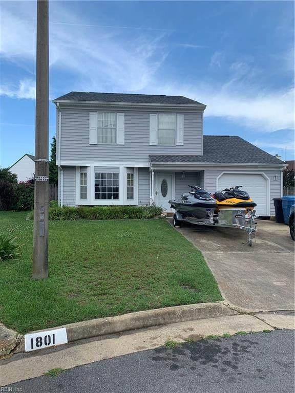 1800 Pittsburg Lndg, Virginia Beach, VA 23464 (#10390244) :: Berkshire Hathaway HomeServices Towne Realty