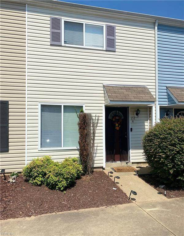 151 Jenness Ln G, Newport News, VA 23602 (#10390251) :: Judy Reed Realty