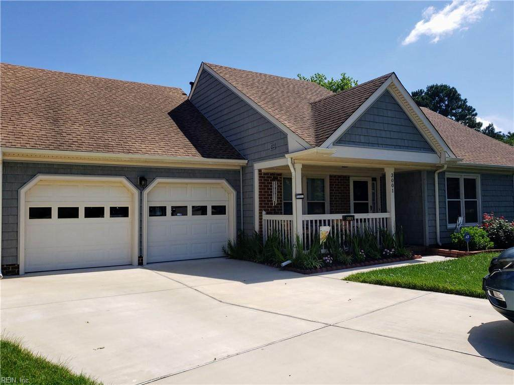 3001 Red Maple Ln - Photo 1