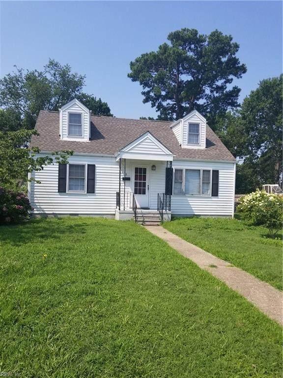 3 Rutledge Rd, Newport News, VA 23601 (#10390451) :: Judy Reed Realty