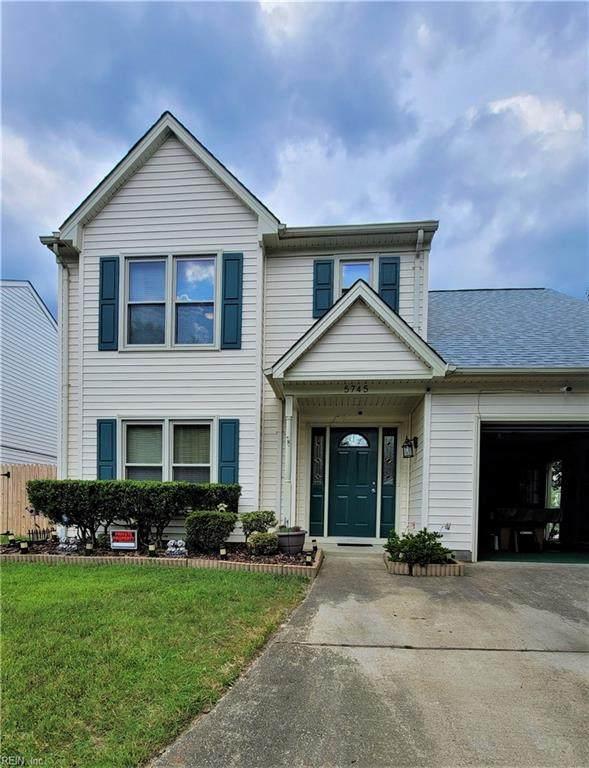 5745 Glen View Dr, Virginia Beach, VA 23464 (#10390595) :: Berkshire Hathaway HomeServices Towne Realty