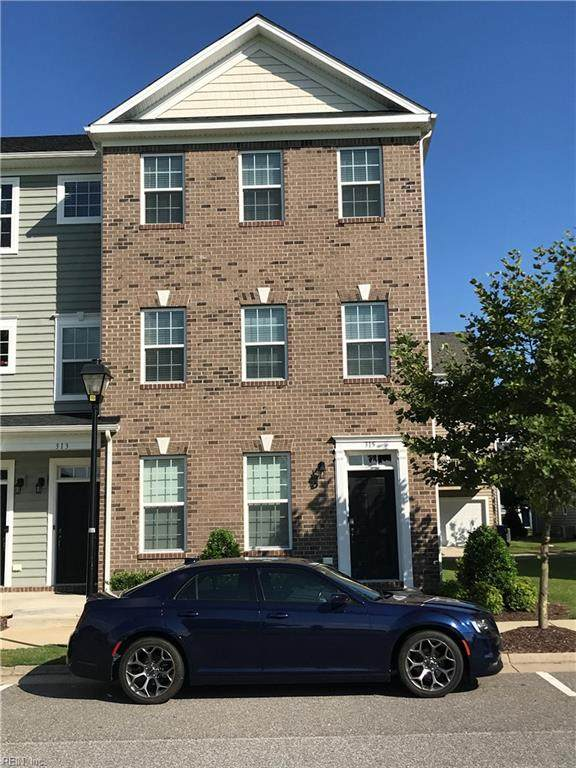 315 Waterside Dr #40, Hampton, VA 23666 (#10390635) :: Avalon Real Estate