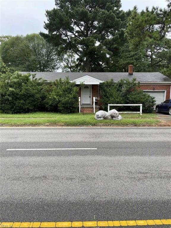1576 Kempsville Rd, Virginia Beach, VA 23464 (#10390724) :: The Kris Weaver Real Estate Team