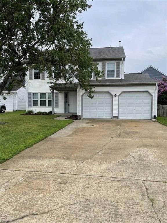 2012 Springside Ct, Virginia Beach, VA 23456 (#10390769) :: Berkshire Hathaway HomeServices Towne Realty