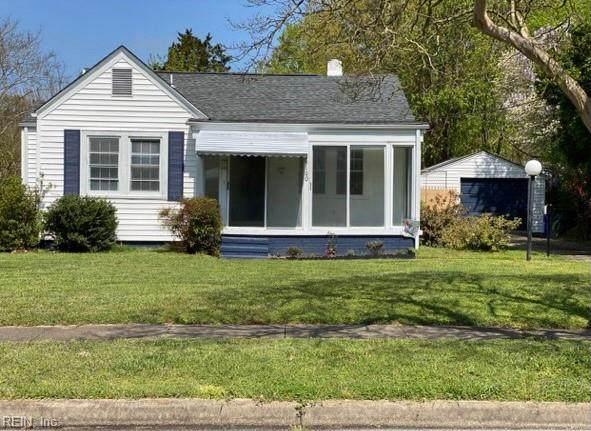 5100 Texas Ave, Norfolk, VA 23513 (#10390862) :: Momentum Real Estate