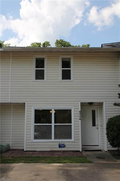 4334 Stafford Dr, Chesapeake, VA 23321 (#10390986) :: Avalon Real Estate