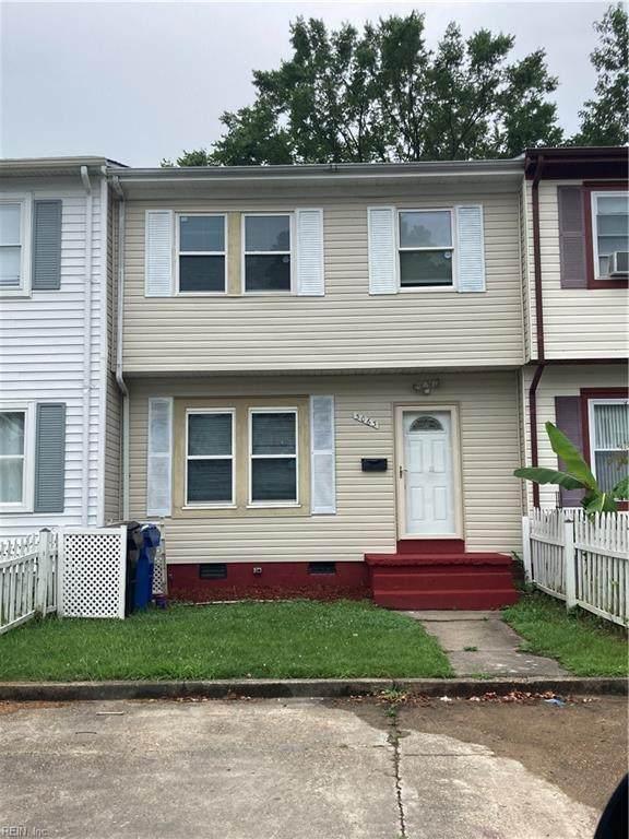 3063 Bosco Ct, Virginia Beach, VA 23453 (#10391029) :: Momentum Real Estate