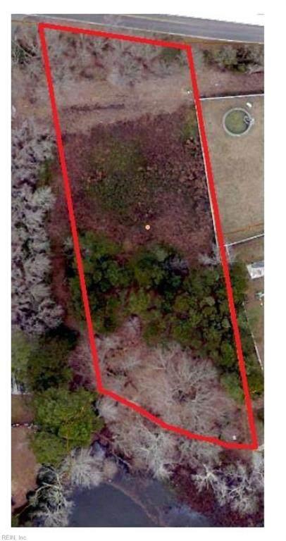 5137 Shell Rd, Virginia Beach, VA 23455 (#10391074) :: Momentum Real Estate