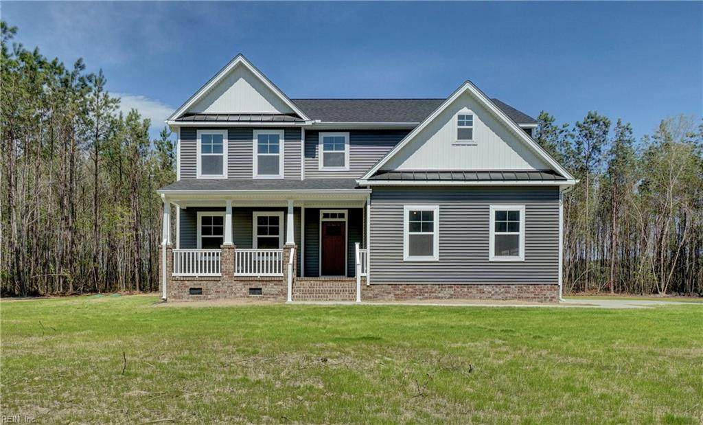4896 Mineral Spring Rd - Photo 1